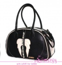 Lim020011-2 Bag 'Wings' black