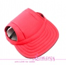 VG01001 Cap 'Strong' red