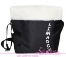 Lim020009 Bag 'Manto' black