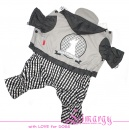 Lim010587 Raincoat Ring grey