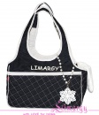 "Lim020008-2 Bag ""Strong' black"