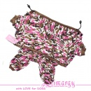 "Lim010664-2 Overal ""Cot Camo"" pink"