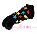 "EST01012-2 Overal ""Color Stars"" black"