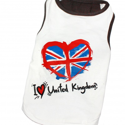 Lim010604 T-Shirt UK white