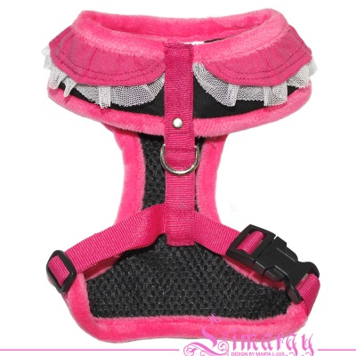 Lim04009 Harness GB pink